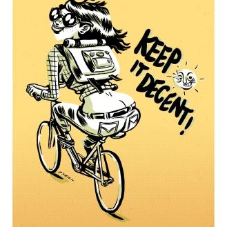 Keep it Decent!
